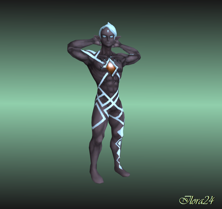 Ghirahim - Chocohim by Ilora24
