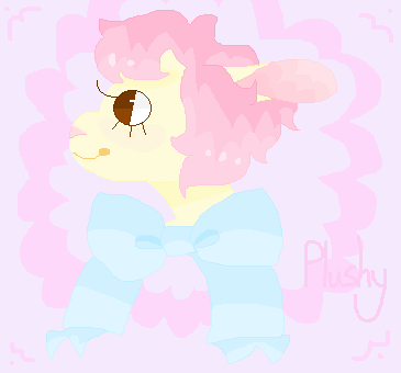 Plushy by PlushLamb