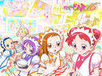 Ojamajo Doremi 16 Wallpaper Patissere