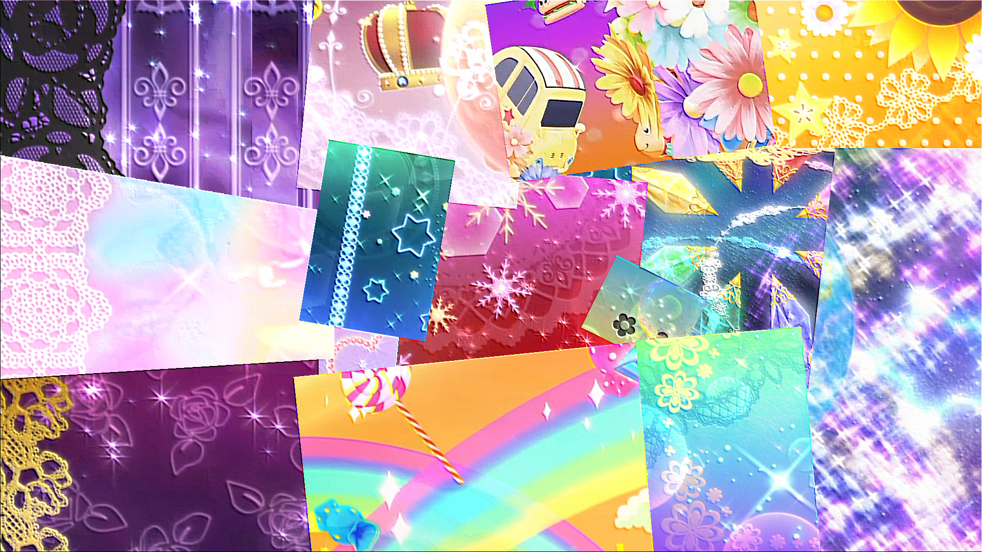 Cool Wallpaper Logo Collage - aikatsu_bg_collage_w__logo_by_rubypearl31-d709pfv  You Should Have_908062.png