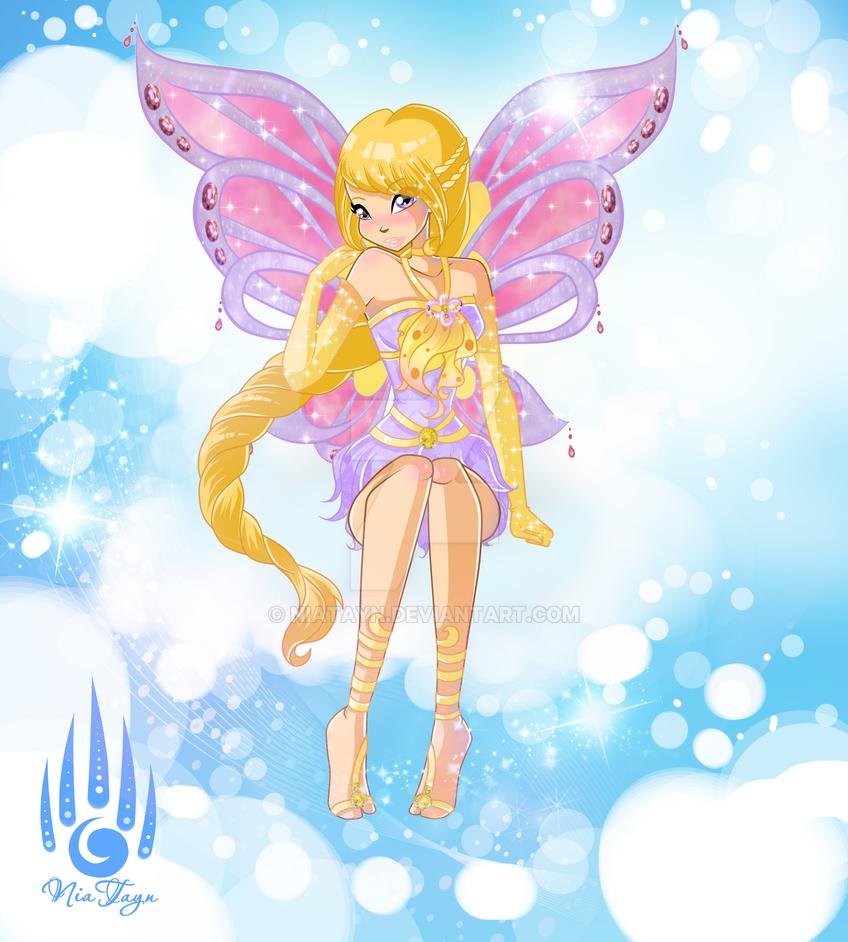 Vita in Enchantix by NiaTayn