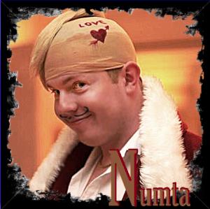 Numta's Profile Picture
