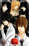 .Death Note.