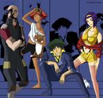 The Bebop Crew
