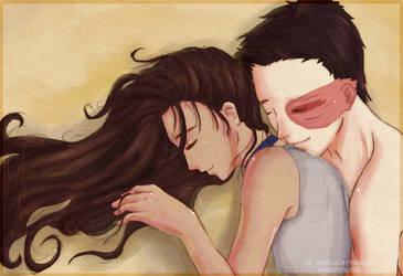 .Love Me Tender. by KUNGPOW333