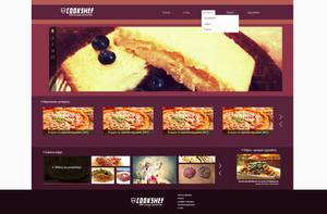 COOKSHEF - portal kulinarny z przepisami