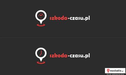 Szkoda-czasu - logotyp