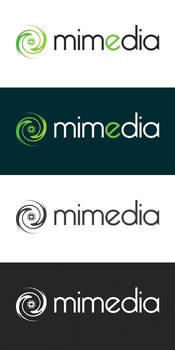 Logotyp Mimedia