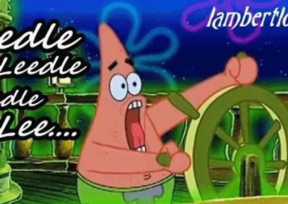 Leedle Leedle Leedle Lee by lambertloverer on DeviantArt