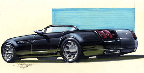 Cord 810 Cabrio Final PT2 by PPLBLISS
