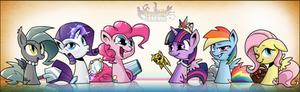 Raycord Legends Ponies