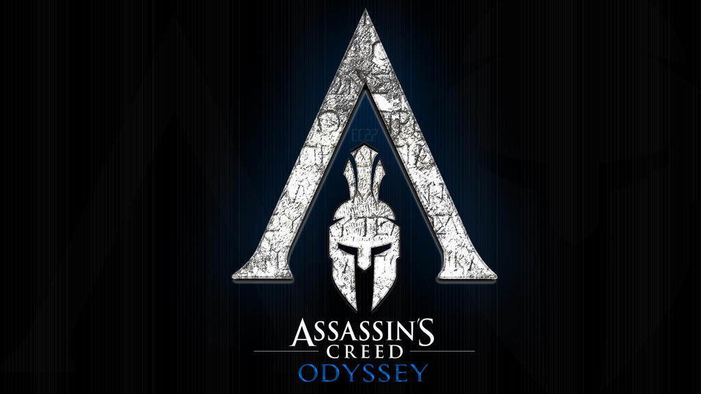 Assassin S Creed Odyssey Wallpaper By Ec27 On Deviantart