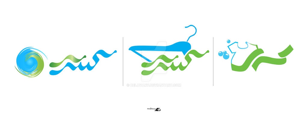 Logo Design for Laundry Images Stock Photos amp Vectors