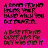 Boyfriends by BiteLikeATiger