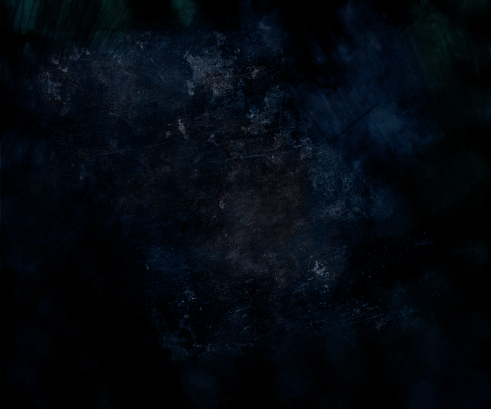 Black Texture And Blue By Selwind