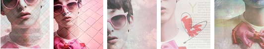 lee soohyuk icon set by LoveLittlePanda