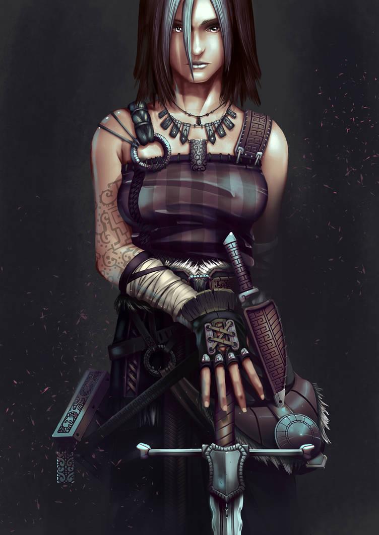 duelist v2 by azariel87