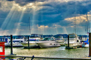 boats by stacie-w