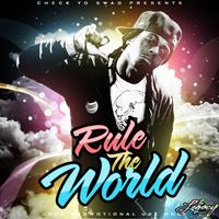 Lil Wayne - Rule The World by TFE-Aka-TheLegacy
