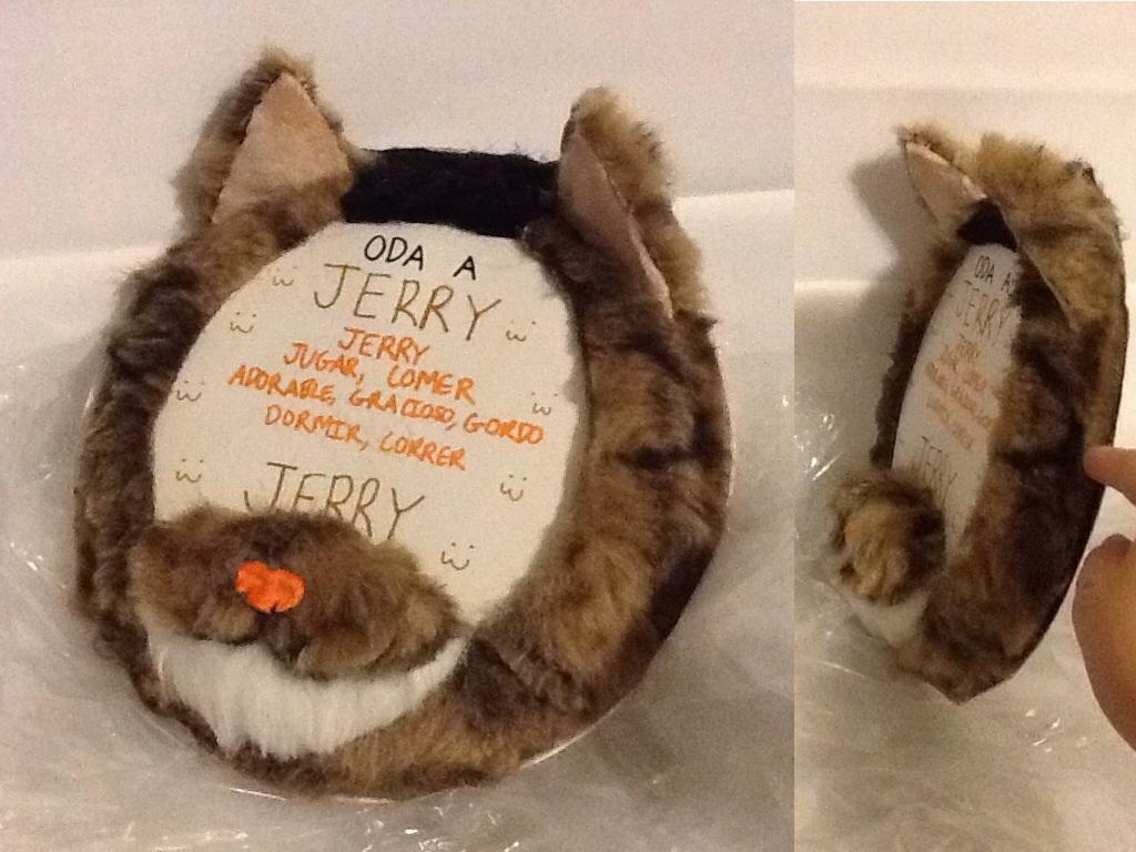 Oda a Jerry by Chanditoys