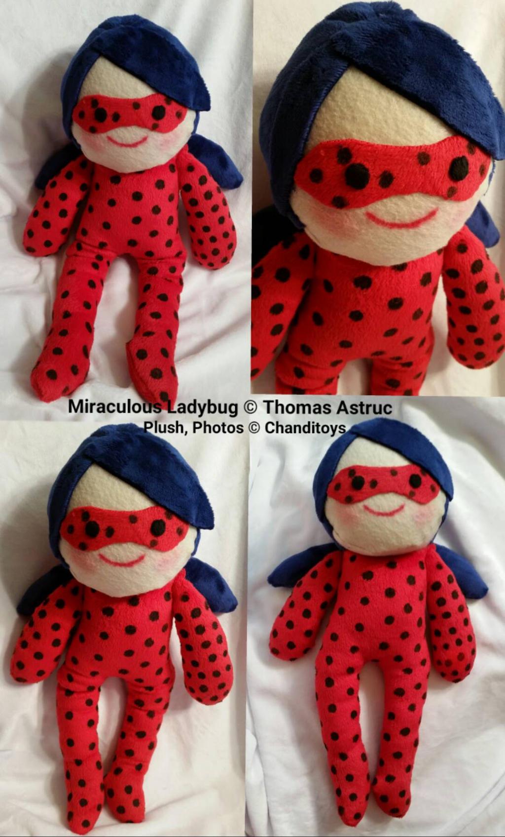 Ladybug Plush Toys Black Ass Pics