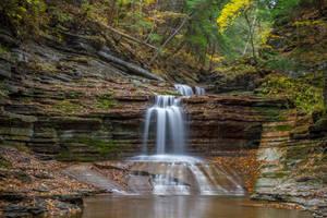 Buttermilk Falls 11