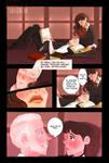 Dramione Comic Pt. 2