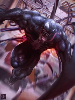 Venom by Ocetee