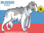APH: Dogtalia- Russia