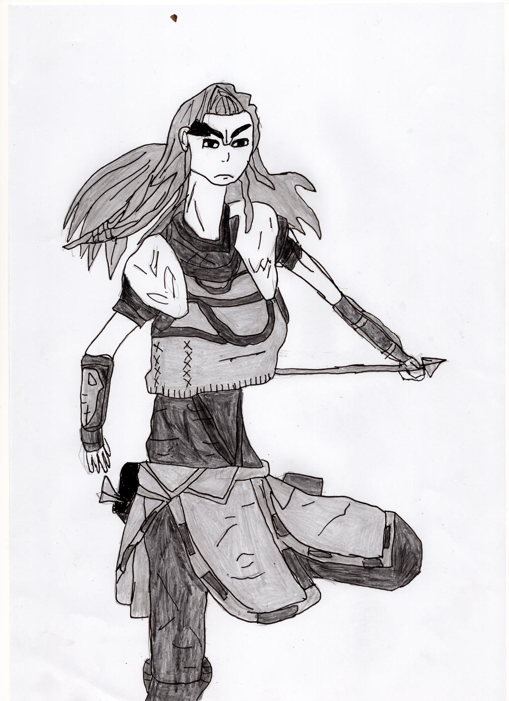 Aloy by LOrdalie