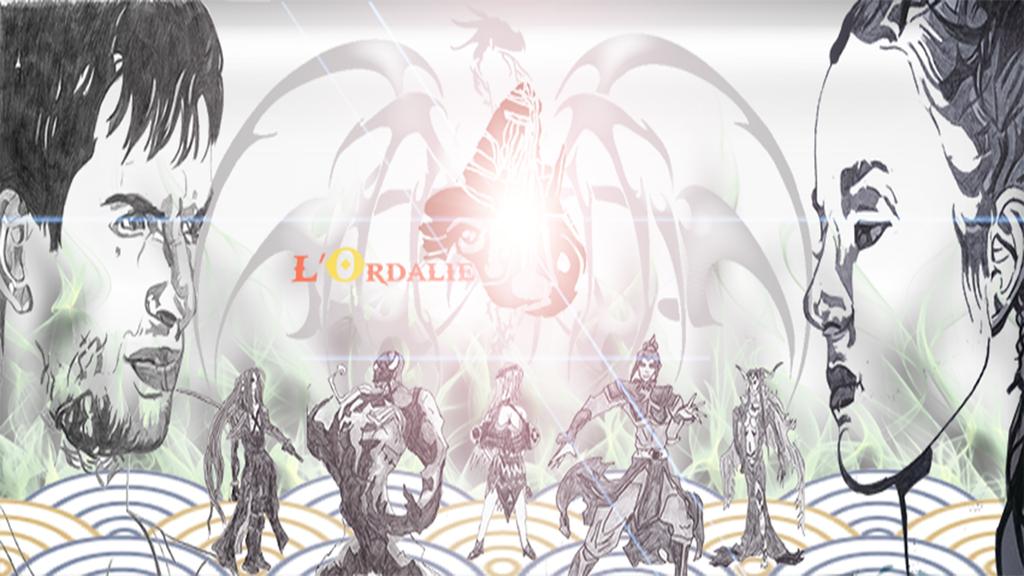 Ordalie 2018 by LOrdalie