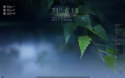 Sept. desktop by opt1ckz