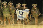 Israel by hyspanico