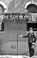 Gentleman at the Speakeasy 1 by slayerchick303