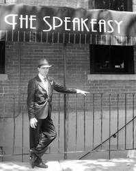 Gentleman at the Speakeasy 2 by slayerchick303