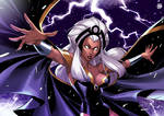 STORM colored