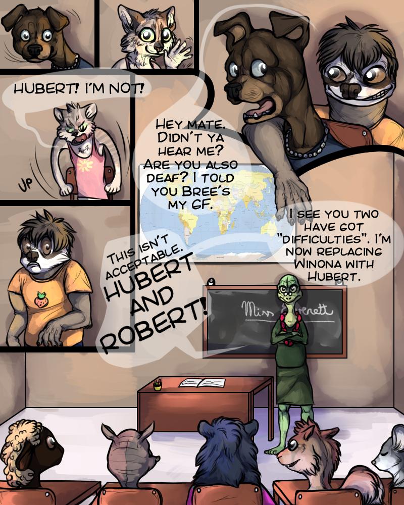 Growing Until Tall pg.11 by CrashSpyro98