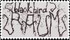 Blackbird Raum STAMP by CrashSpyro98
