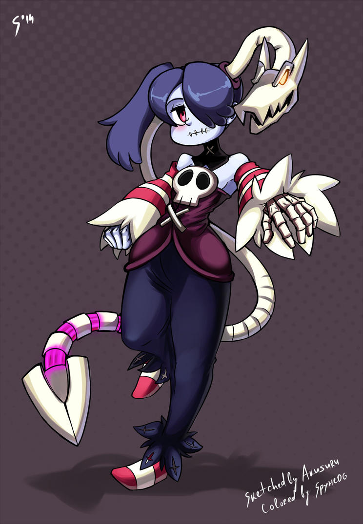 Squigly-wiggly by Spyhedg on DeviantArt