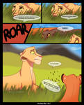 The Days After - Ch 1 Pg 5 by chizooo
