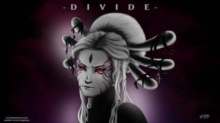 [RWBY] - DIVIDE - by M-BD