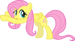Fluttershy Opens Something?
