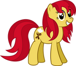 Cookie Heart Redrawn