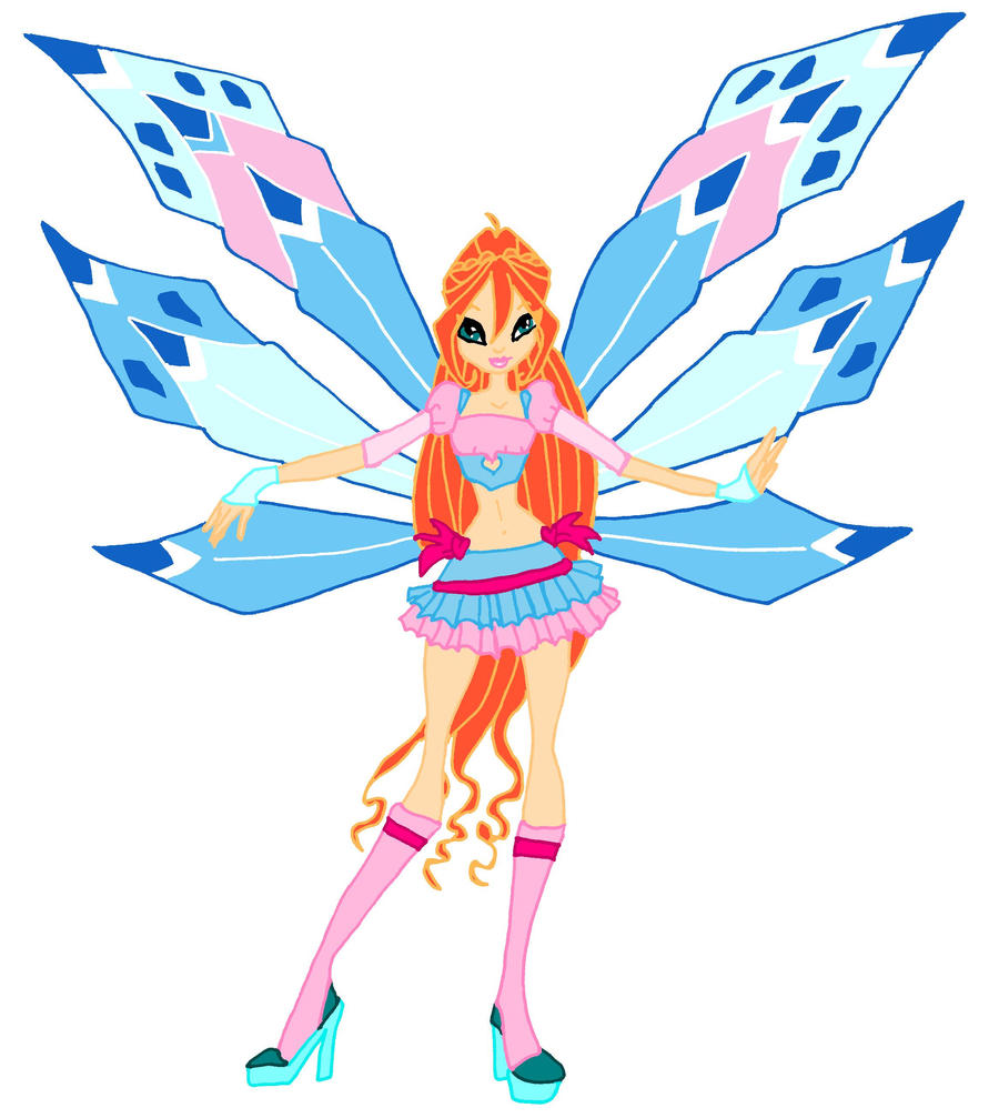 Winx Club Speedix Zoomix Tracix Winx Club Speedix Zoom...