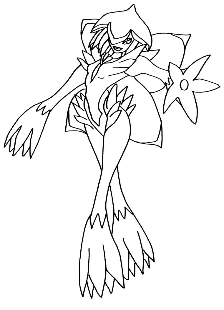 digimon data squad coloring pages - photo#2