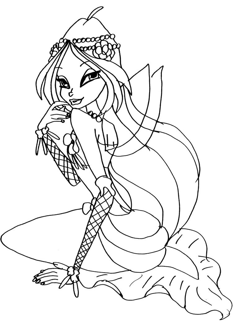 coloring book pages mermaids download