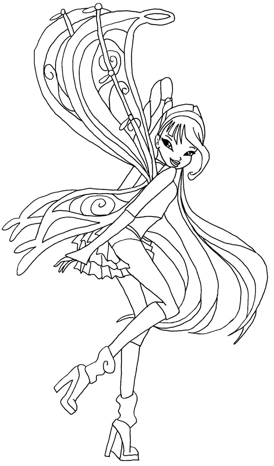source fc03deviantartnet report winx club musa believix coloring pages
