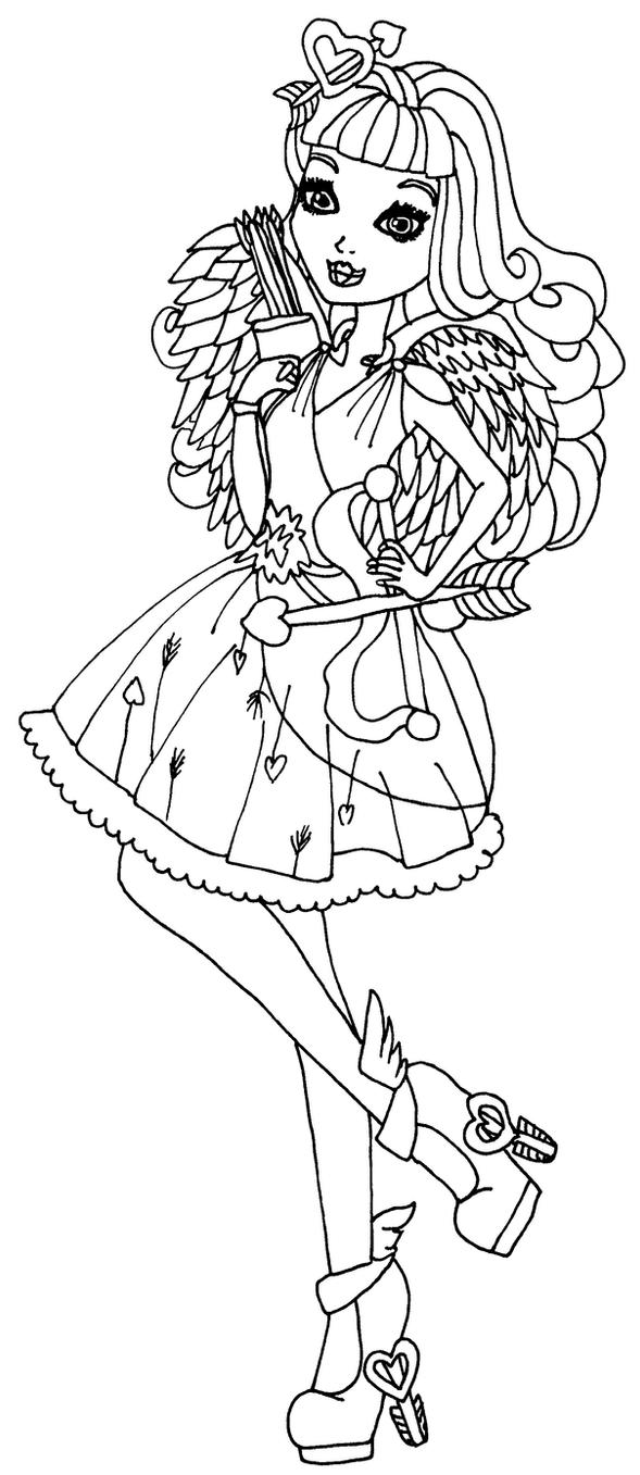 holly ohair coloring pages - photo#13