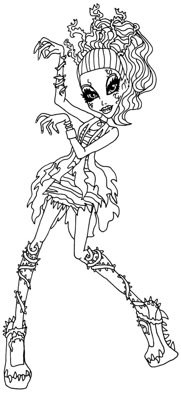zombie dance venus by elfkena on deviantart