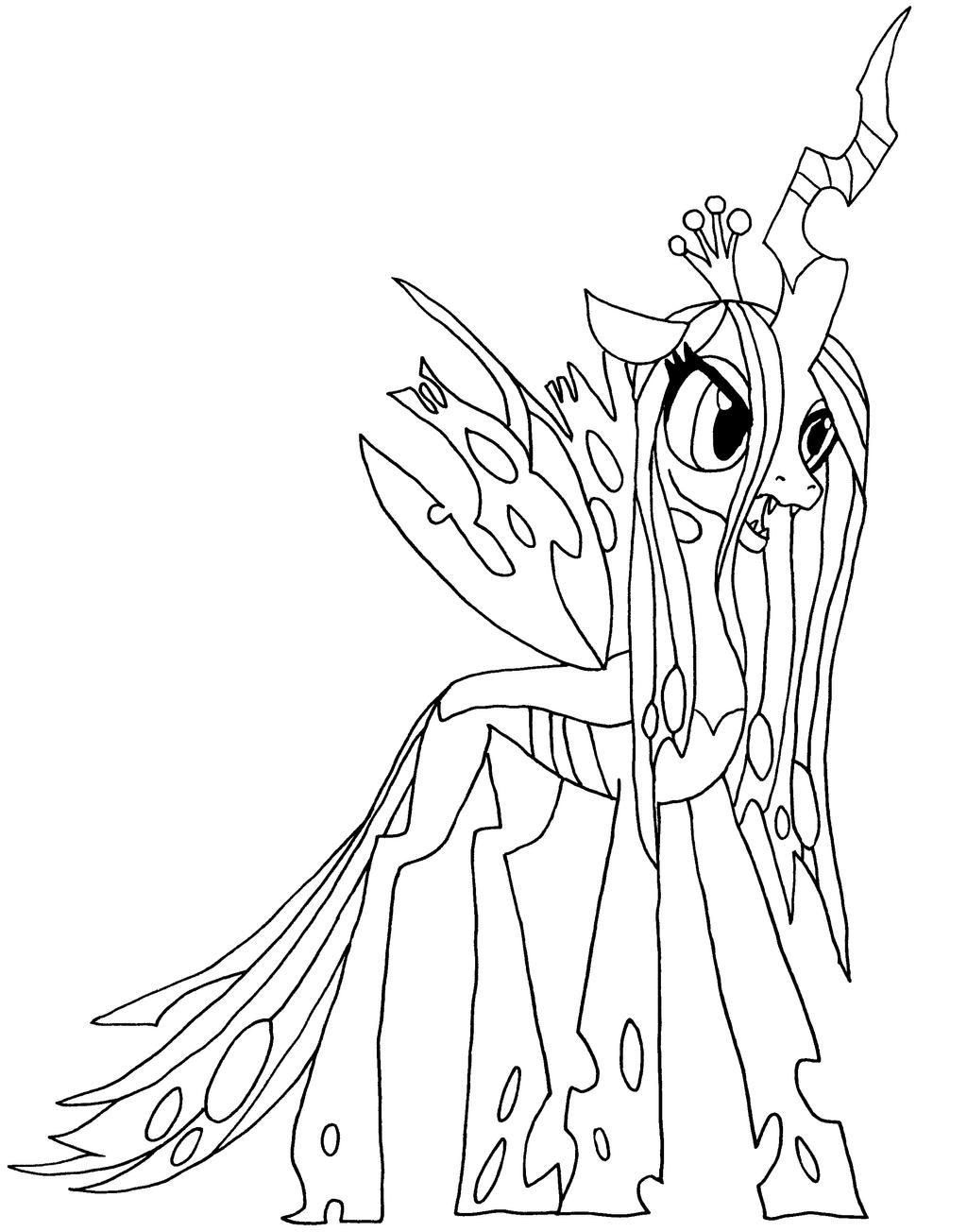 Chrysalis By Elfkena On Deviantart Chrysalis Coloring Pages